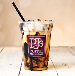 PJ's Product - Cold Brew