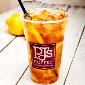 PJ's Products - Teas