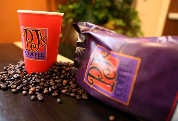 PJ's Coffee product